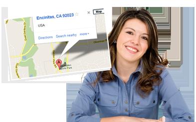 MSGLOBAL contact information PO Box 235869 Encinitas, California 92023 USA