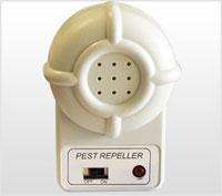 Dx610 Pest A Repel Electronic Pest Repeller Plugin