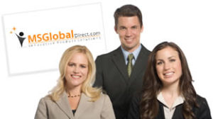 MSGLOBAL - About Us
