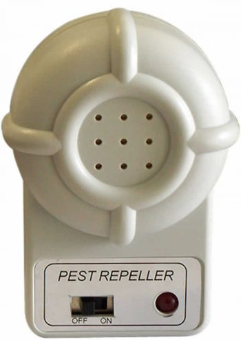 DX610 electronic rodent repeller
