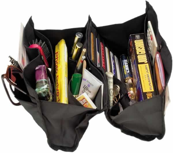 Removable Purse Organizer Purse Insert Organizer Handbag Organizer